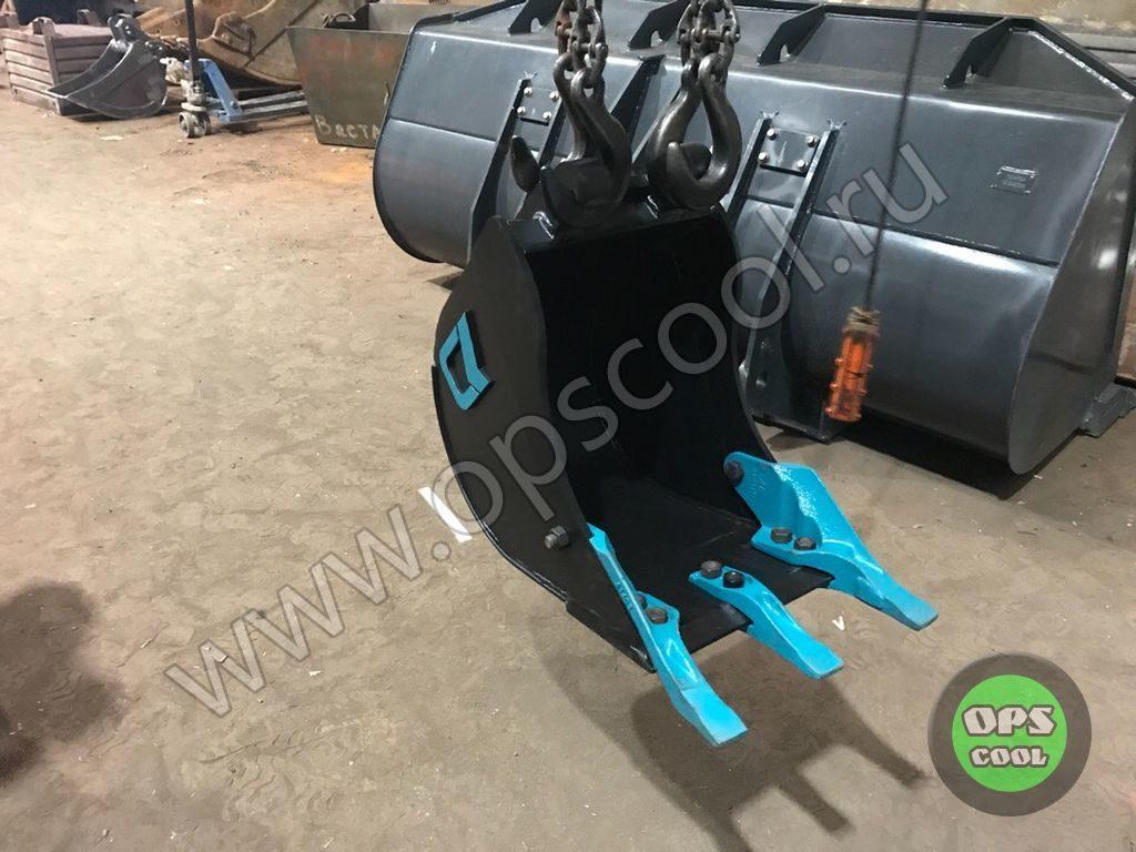 Ковш для мини погрузчика BobCat E32