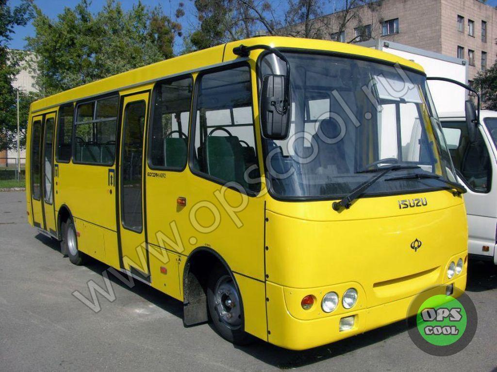 Желтый Богдан