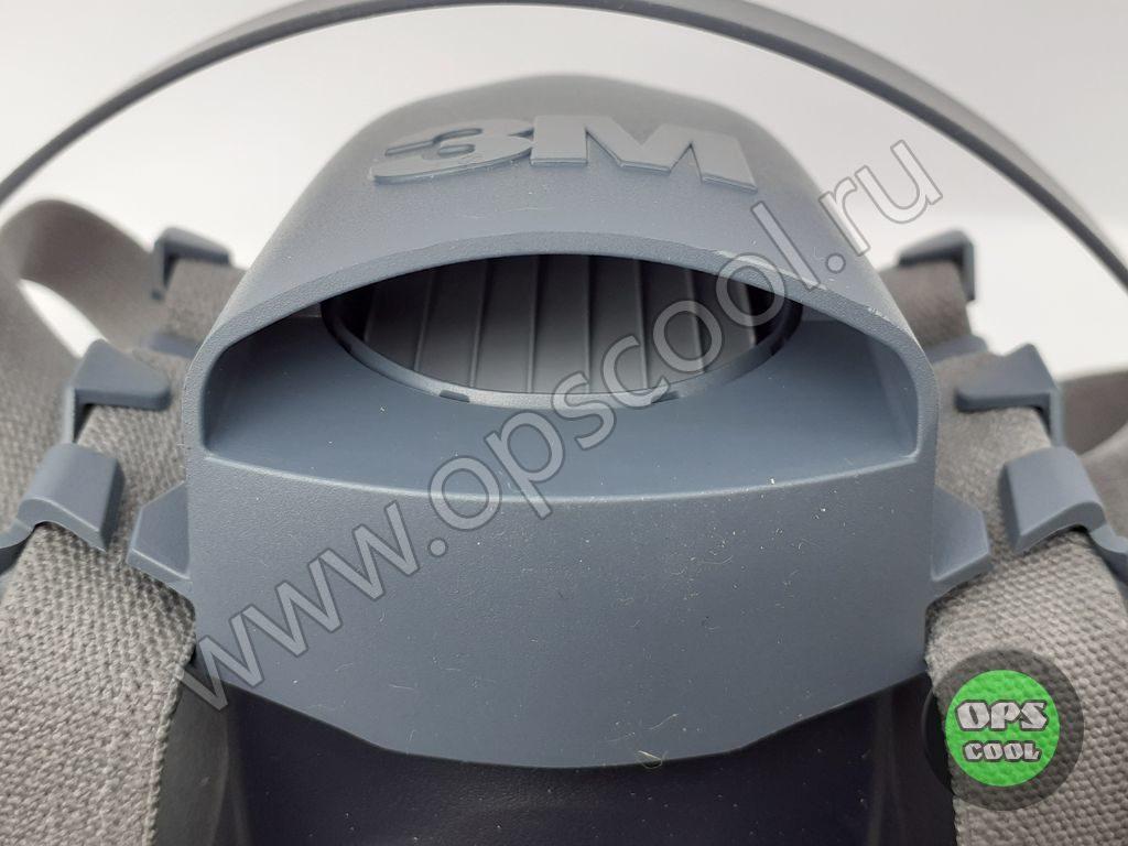 Полумаска серии 3М 7500